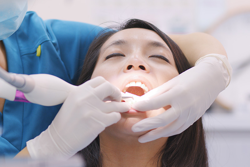 想知道無痛植牙是什麼嗎?免離植牙疼痛還有「這一招」