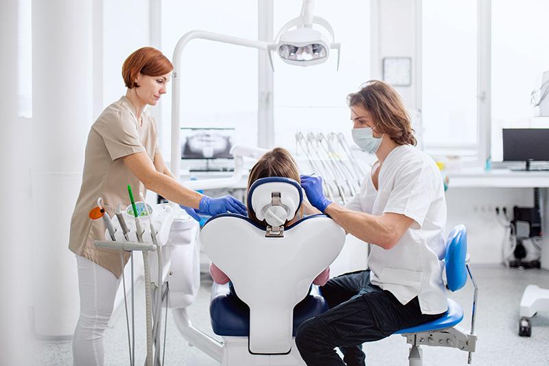 【淺談治療牙周病】得了牙周病!牙醫師給您治療牙周病方法